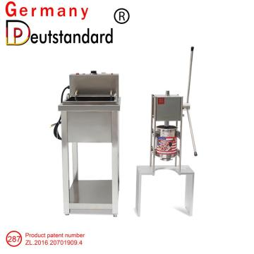 Commercial churros machine maker with CE NP-287