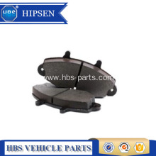 VOLVO brake pads 11716655 KAT Friction pads