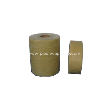 Petrolatum Pipe Coating Wrapping Tape