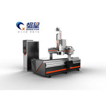 atc cnc router wood machine