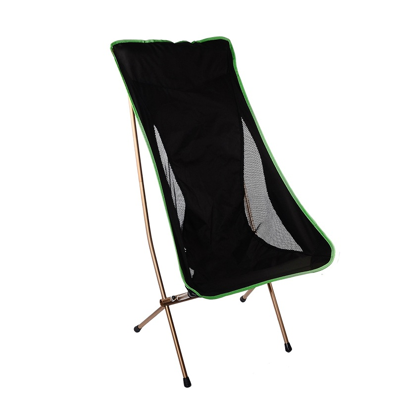 Aviation Aluminum Alloy Backrest Recliner