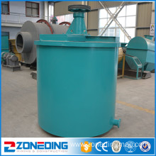 Vertical Cement Conditioning Tank Mixer Machine