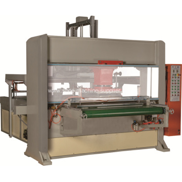 Full-automatic Computer Typesetting Die Cutting Machine