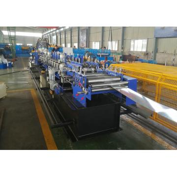 galvanized steel profile z c equipment