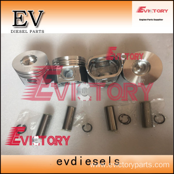 KUBOTA engine piston V2403T Piston ring