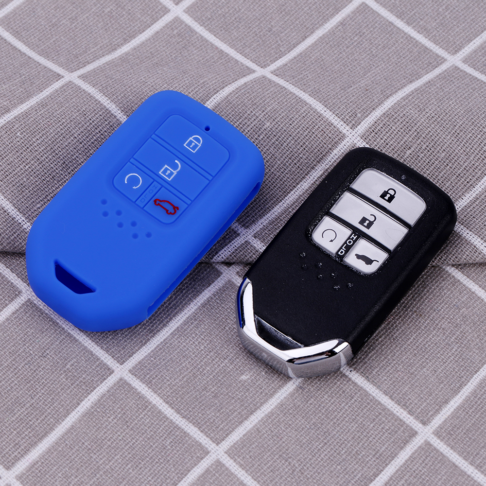 2018 honda key fob cover