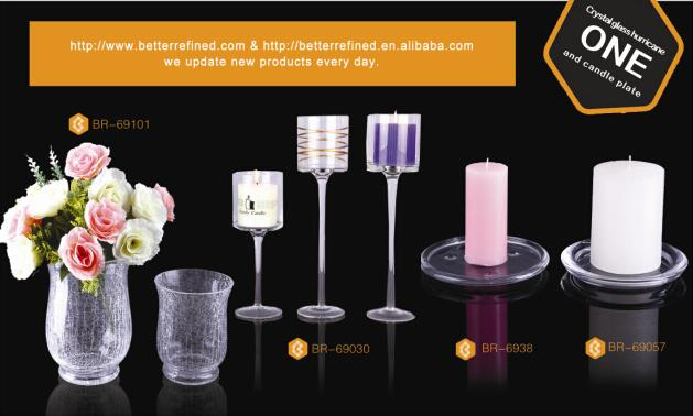 Pillar Candle Holder similar items