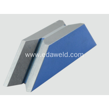 High Temperature Resistant Non Groove Magnetic Positioner