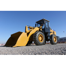 3 ton Small Wheel Loader for Sale
