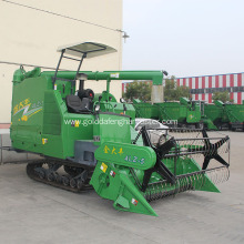 rice paddy harvester harvesting machine cutter rice reaper