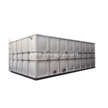 Combined Type Fiberglass SMC Water Tank