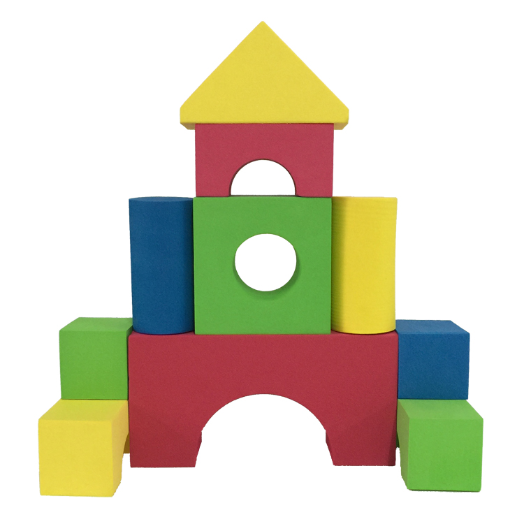 EVA Building Blocks