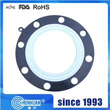 Ptfe Evenlope Gasket Anti Corrosion for sealing