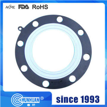 PTFE Flange Gasket With Various Sizes