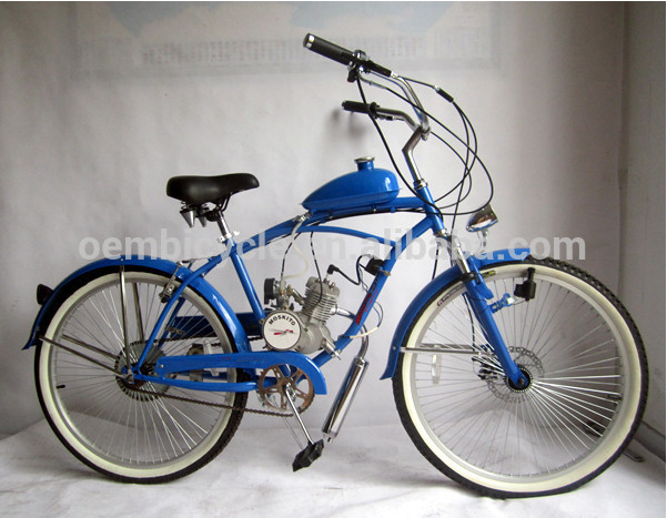 gas chopper bike1