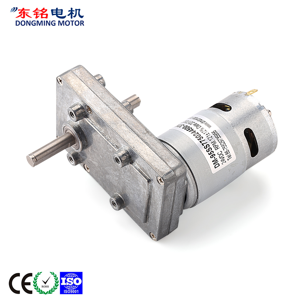 12 volt motor with gearbox