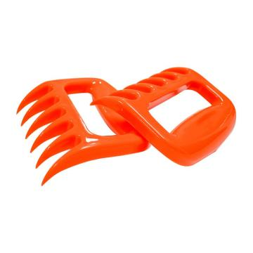 Customized for Meat Claw,Non-Toxic Meat Claw,Bbq Meat Claws,Meat Forks For Bbq Grilling Manufacturer in China Non-toxic BBQ Meat Pulled Pork Shredder Claws export to Armenia Exporter