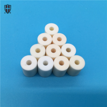 wear resistant insulating alumina Al2O3 ceramic ferrule