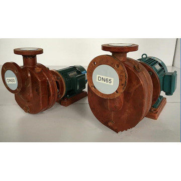 ZS type FRP self-priming pump