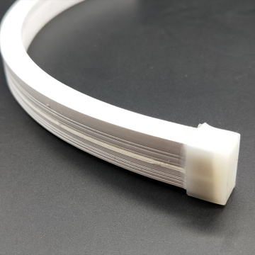 DC24V Pure White Extrusion neon light