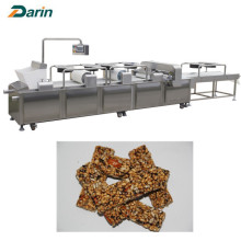 High Quality Granola Cereal Bar Cutting Machine
