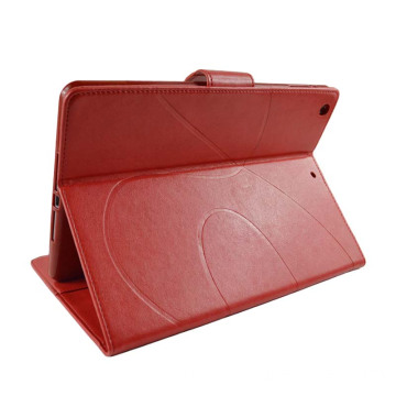 Ysure leather shockproof tablet case cover for ipad