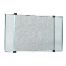 Aluminum Sliding Mosquito Net Screen Window