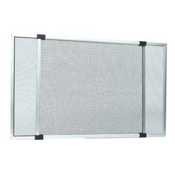 Sliding Screen Window 4