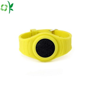 High Quality Fashion Mosquito Repellent Bracelet for Sale