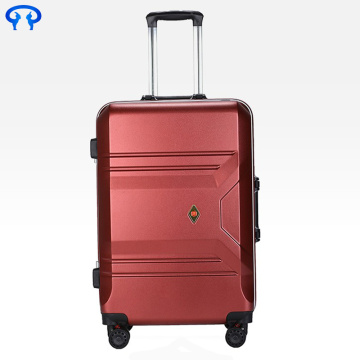 Unisex business travel luggage