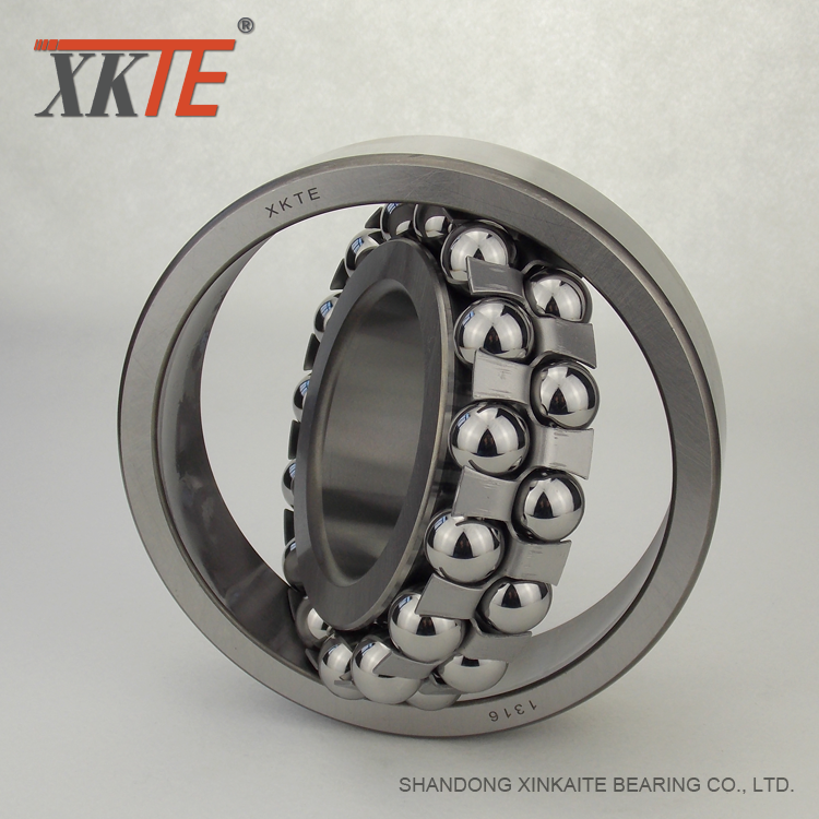 Self aligning Ball Bearing 1316 For Quarrying