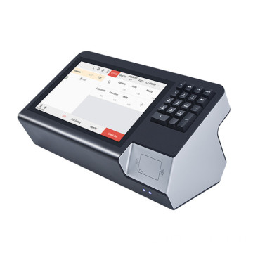 Mini Pos System Cashier Machine for Supermarket
