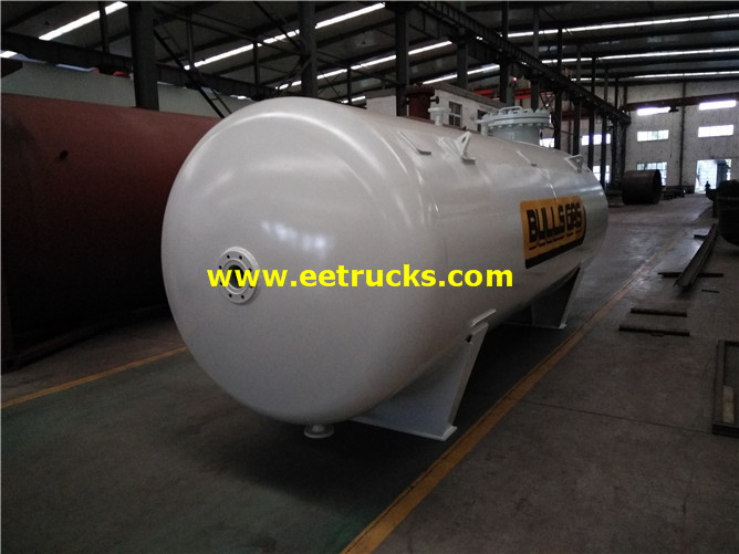 ASME Anhydrous Ammonia Vessel