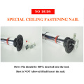 NS C02 Ceiling Fastening Tool