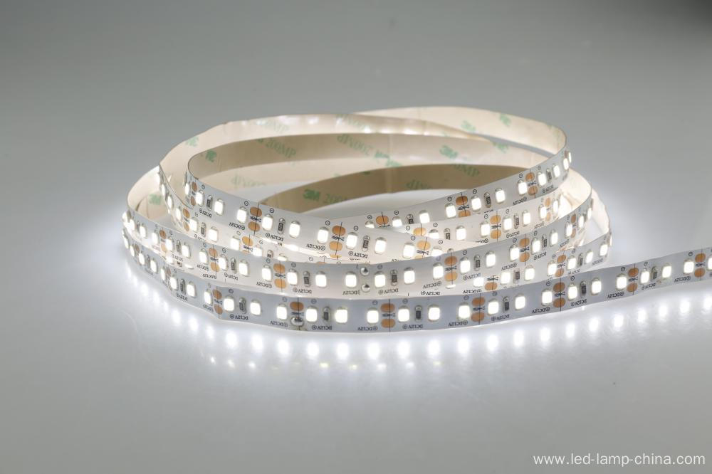 Waterproof 60led Per Meter Flexible SMD2835 LED Strip Light