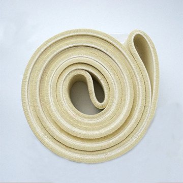 Leading for Polyester Felt Belt 280 Resistant Nomex Conveyor Belting With Felt supply to Japan Wholesale