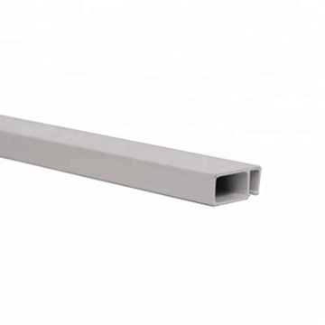 aluminum snap extrusion profile frame for finished windows