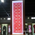 manual paper-cut door sticker paper-cut window wall sticker