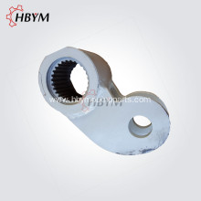 BP2000 Schwing Concrete Pump Spare Parts Slewing Lever