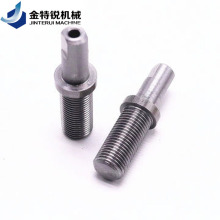Aluminum CNC turning parts machining