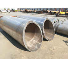 26 inch 115mm forged A182 alloy steel pipe
