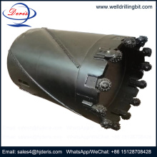 Leading for Core Barrel With Roller Cone Core Barrel With Roller Bits for Digging Hole supply to Martinique Factory