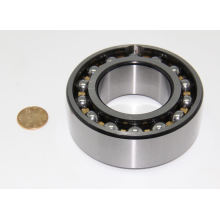 High speed angular contact ball bearing(71804C/71804AC)