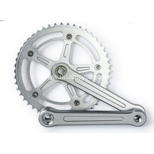 Steel Bicycle Chainwheel and Crank Steel Chainguard