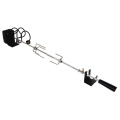 2 Motor Bracket Rotisserie Kit Outdoor BBQ