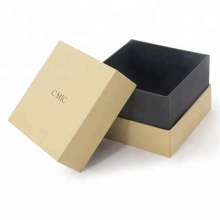 Good Quality for Paper Cardboard File Box Customized Cardboard Packaging Jewelry Earring Gift Box supply to Italy Supplier