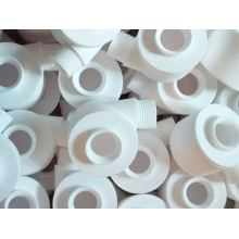 alumina ceramic machining nozzle tip products OEM