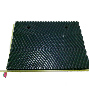 Water Cooling Tower PVC-verpakking