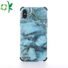 Cheapest Factory for PC Phone Cover Bumper PC Shockproof Phone Case for Iphone X supply to South Korea Suppliers