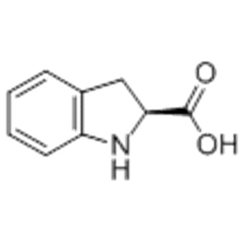(S)-(-)-Indoline-2-carboxylic acid CAS 79815-20-6